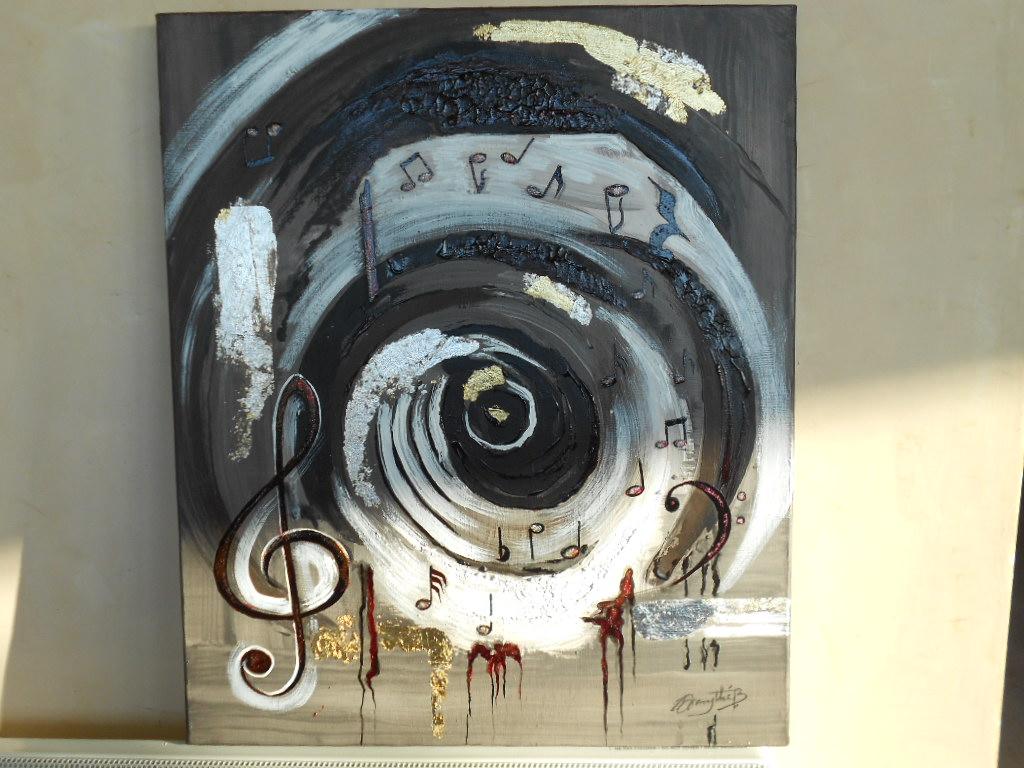 symphonie en spirale
